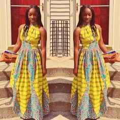 Africans style