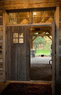 Rustic Doors: Interior Exterior Wood More Rustica . Garage Swing Doors Install Easily With Heavy Duty Hinges . Double Doors Interior, Interior Barn Doors, Interior Exterior, Wooden Sliding Doors, Wood Doors, Front Door Entrance, Front Entry, Entry Doors, Double Front Doors