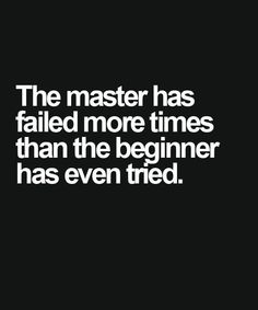 Failed More Times - Best Motivational Quote