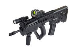 IWI TAVOR TAR 21 Flattop .223 Remington.