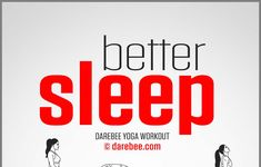 Yoga Fitness, Health Fitness, Sleep Yoga, Darebee, Wellness, Workout, Work Out, Gymnastics, Yoga Exercises