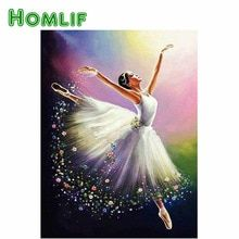 Buy diamond painting ballerina and get free shipping on AliExpress.com b9c78cb5f30d