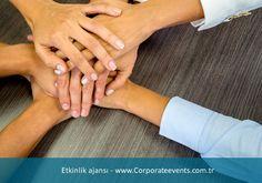 Etkinlik Ajansı http://corporateevents.com.tr/anasayfa