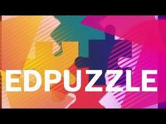 Edpuzzle : Introduce preguntas de corrección automática en vídeos. - YouTube