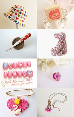 LOVE by Kanae (Tente) on Etsy--Pinned with TreasuryPin.com