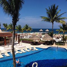 Afternoons at Excellence Riviera Cancun. Excellence Riviera Cancun, Excellence Resorts, Mexico Destinations, Travel General, All Inclusive Resorts, Riviera Maya, Adventure Time, Caribbean, Explore
