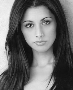 reshma shetty - royal pains-she also has a beautiful voice-This is my season as a doctor at Hampton Heritage Hospital on Royal Pains. The cast and crew are like family. Beautiful Voice, Beautiful People, Beautiful Women, Bollywood Hairstyles, Classy People, Star Wars, Hollywood Actor, Bride Hairstyles, Portrait