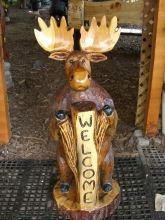 welcomemoose