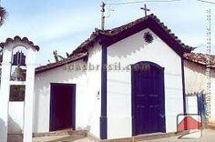 Capela Senhor dos Pasos/Ouro Preto/MG/Brasil Outdoor Decor, Home Decor, Mosques, Religious Architecture, Cathedrals, Temples, Decoration Home, Room Decor, Home Interior Design