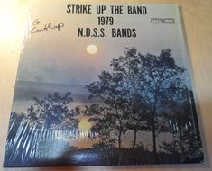 N.D.S.S. Senior Concert Band Napanee – Strike Up The Band 1979 Label: Fantasy – FS23542 Format: Vinyl, LP, Album Country: Canada Released: 1979 Chuck Mangione, G Sound, Movin Out, G Minor, Overture, Lp Album, Label, Canada, Fantasy