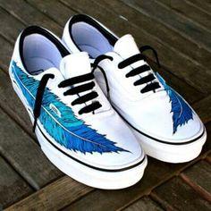 I want | vans