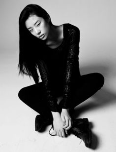 MODEL Stephanie Lee