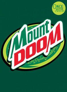 Mountdoom