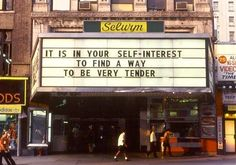 Jenny Holzer life and work contemporaries Cindy Sherman and Barbara Kruger. Truisms by Jenny Holzer Survival Series by Jenny Holzer Jenny Holzer projections Pretty Words, Beautiful Words, Cool Words, Jenny Holzer, Words Quotes, Me Quotes, Ohio, Vie Motivation, I Love Cinema