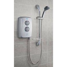 best 25 electric showers ideas on pinterest triton. Black Bedroom Furniture Sets. Home Design Ideas