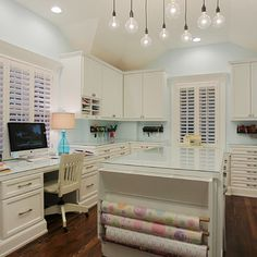 sewing room design ideas let it shine design big creativity from a small space sewing spaces