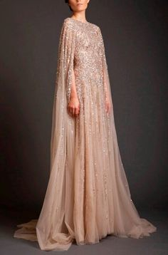 Beautiful gown for occasions