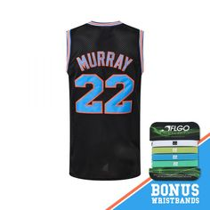 5ae55ae2f1e 14 Best Space Jam jersey images | Space jam jersey, Delivery, Tune squad