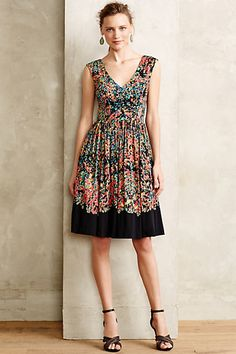 Petal Fete Dress - anthropologie.com #anthrofave