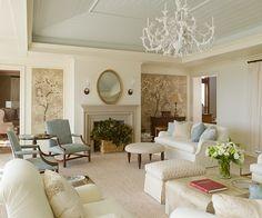 Palm Beach Interiors | Leta Austin Foster and Associates