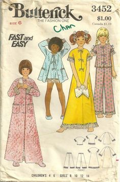 1000 Images About Childrens Clothing And Sewing Patterns