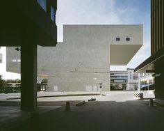 Dürig AG - Theater Fribourg