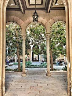Universidad Barcelona