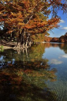 Garner State Park celebrates 70th anniversary - San Antonio Texas #vacation #staycation #texas_travel