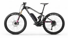 Mondraker Crafty RR eMTB Full Suspension, Cycling Bikes, Bike Electric, Bicycle, Crafty, Vehicles, Mountain, Bike, Bicycle Kick