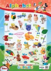 ABC Wall Chart