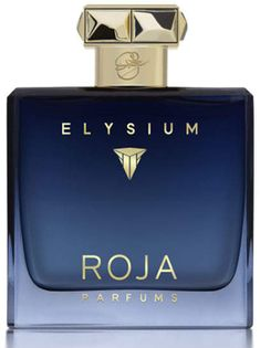 Elysium Pour Homme Parfum Cologne by Roja Dove is a Aromatic Fougere fragrance for men. This is a new fragrance. Elysium Pour Homme Parfum Cologne was l. Best Fragrance For Men, Fragrance Online, Best Fragrances, Fragrance Parfum, Perfume Samples, Best Perfume, Parfum Spray, Harrods, Perfume Bottles