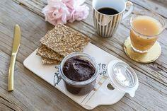 frokostfredag: sunnere, hjemmelaget sjokoladepålegg