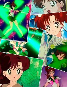 Sailor Jupitor ♥
