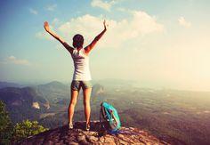 Nunca pierdas la oportunidad de viajar