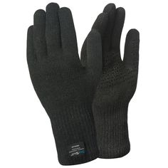 Toughshield Waterproof Gloves for those demanding jobs working outdoors in the wet and cold weather.