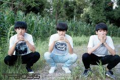 [TRANS BÔ ] [19/06/2016 ] Nhóm TFBoys update weibo: #TFBOYS_live_Meipai Vào…