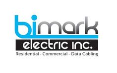 New logo done for BiMark Electrical Inc. created by Jeff Moyer of Advance Creative.