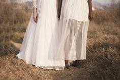Deux   by Tania Cervián