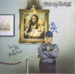 Another 90's classic --- the Art of Rebellion by Suicidal Tendencies. Probably not their most popular release but a personal favourite thanks to amazing vocals from Mike Muir and great bass lines from Robert Trujillo (now in Metallica). Less skate rock, more complex/elaborate than previous albums...a shock at the time, but in a good way