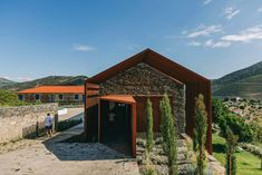 Ventozelo Hotel & Quinta Hotels Portugal, Douro Valley, Hotel Architecture, Beautiful Pools, Country Estate, Hospitality, Interior And Exterior, Gazebo, Natural Beauty
