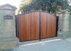 Steel and Wooden Gates When someone plan to learn about wood working techniques…
