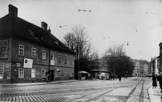 Blumau Street View, Image, Linz, Historical Pictures