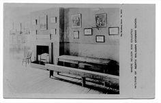 The Nelson Room, Paston Grammar School, North Walsham North Walsham Photograph. #NorthWalsham #Paston #GrammarSchool #Norfolk