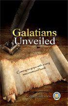 galatians unveiled2
