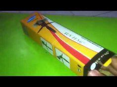 TRIPOD YUNTENG YT-288 REVIEW (Indonesian Review)