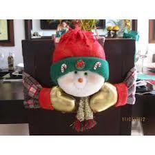 Silla reno ideas para navidad pinterest sillas - Leal decoracion ...
