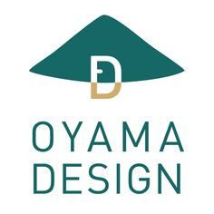 2018.9.1 山下仁志デザインワークスより『お山デザイン』へ改称。  #ロゴデザイン #ロゴ #ロゴマーク #logodesign #logo It Works, Design, Nailed It