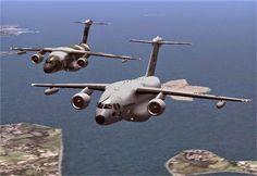 Avião da Força Aérea Brasileira sofre acidente durante missão na Antártida