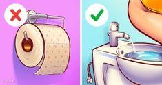11 Cosas que hacemos mal todos los días