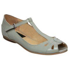 Bertie Shoes : Ladies - Shoes - Flats/ballerinas : Mattia